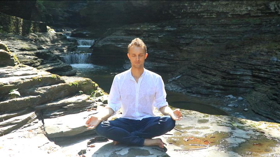 MEDITATION and YOGA CLASSES