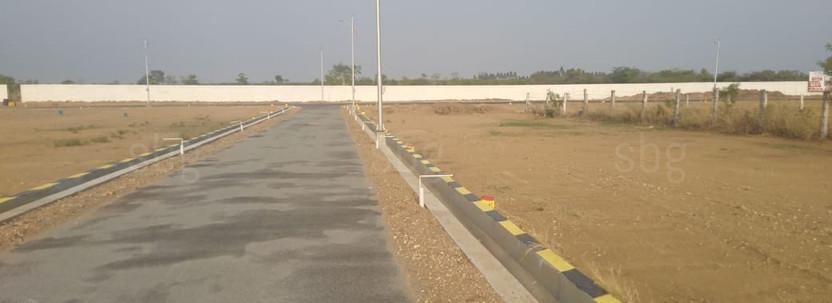 Thar Roads