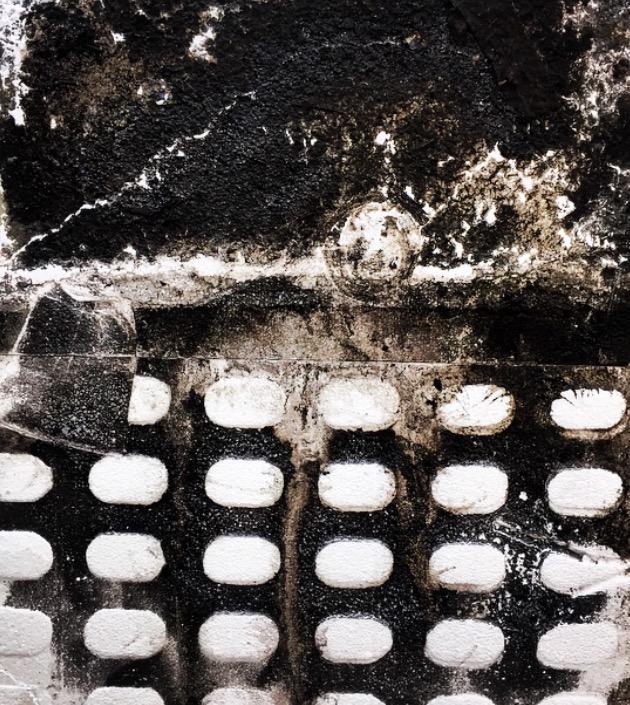 A Bronx Sewer
