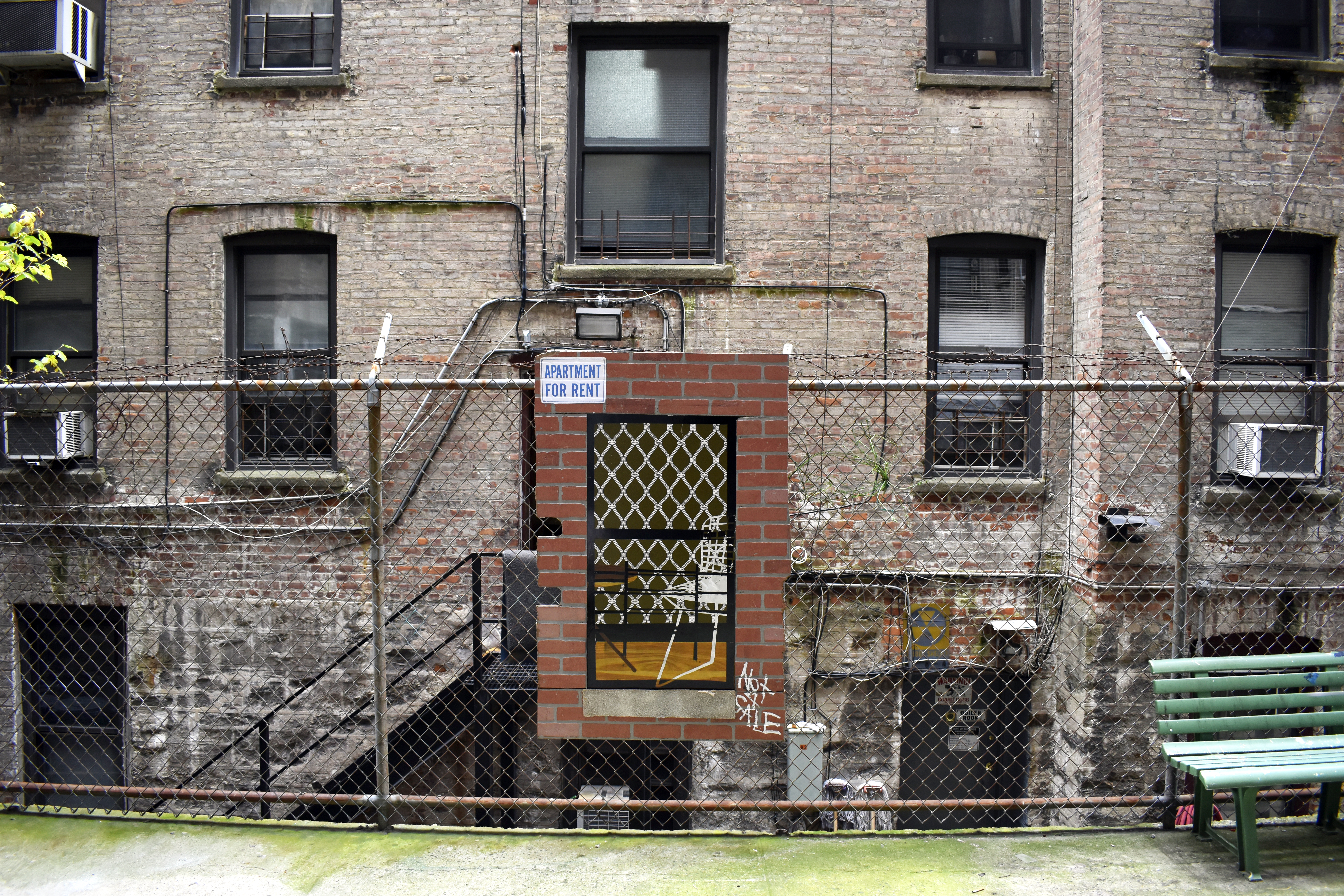 The Bronx Is Not For Sale