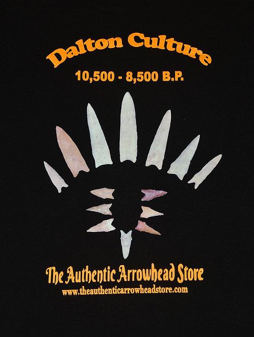 AAS Dalton Culture Shirt - Long Sleeve