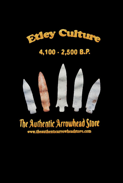 AAS Etley Culture Shirt - Long Sleeve