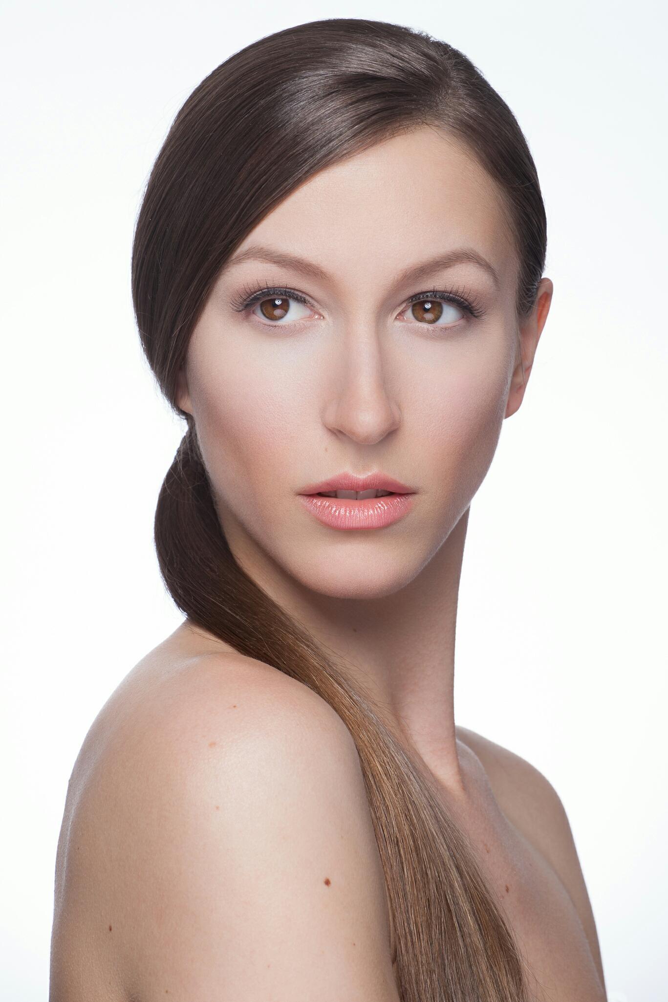 Actress/Model Danielle Alura