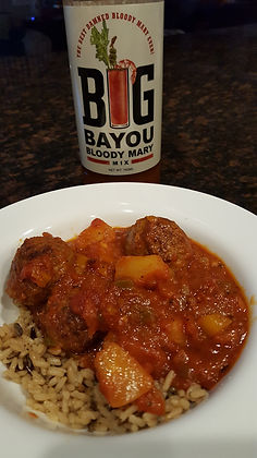 Meatballs with Bloody Mary.jpg
