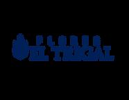 Flores El Trigal logo.png