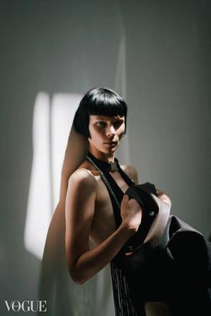 TRACE_Viola Shan&Joey Wang_Vogue ITALY.j