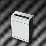 Destructeur de documents Ideal 1