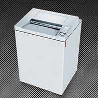 Destructeur de documents Ideal 3804