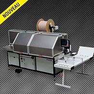Ligne de production inline 500 compact