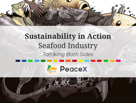 Sustainability in Action: Seafood Industry