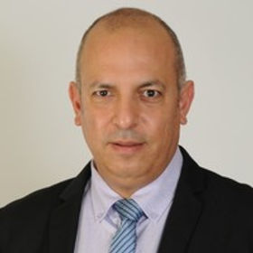 Yossi Malki