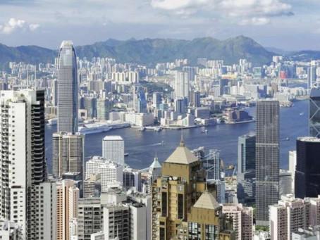 GVI- AngelHub and WHub- Hong Kong Strtaegic partnership.( invitation to Competition 2021 ).
