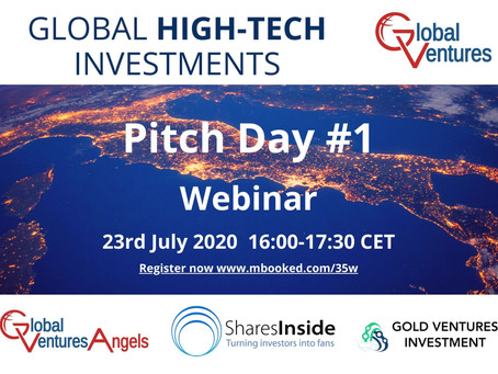 GLOBAL HIGH-TECH INVESTMENTS