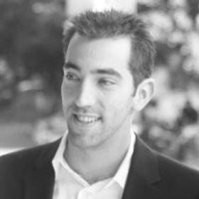 Jonathan Raveh