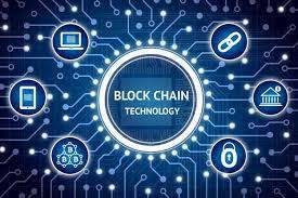 Investment opportunity for early-stage startups using blockchain as a technology.