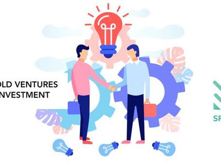 GVI-SpringUp Capital strategic partneship.
