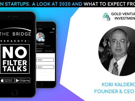 The Bridge is proud to present Episode 2 of the series straightforward conversation