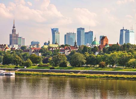 GVI and SHP Announce Strategic Partnership to Help Startups Capture Poland & CEE Markets