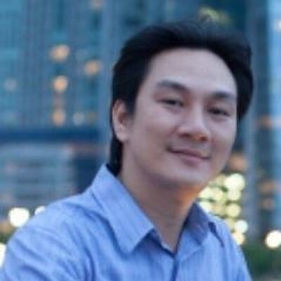 Robin Nguyen