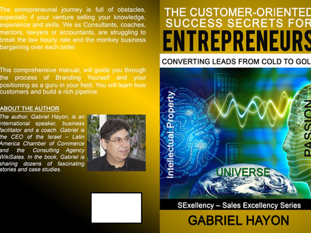 Customer-Oriented Entrepreneur