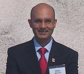 Vikas Malhotra