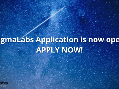 GVI invites startups to submit Applications for Sigma Labs (early stage)