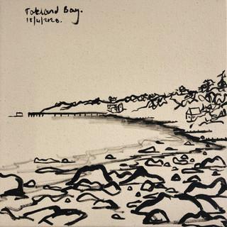 Totland Bay (2020)