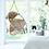 Thumbnail: Handmade Cocoon Hang Chair, Prime Design