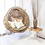 Thumbnail: Handmade Natural Basket Swing, Prime Design