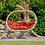 Thumbnail: Handmade Wooden Globo Royal Holiday Swing, Prime Design