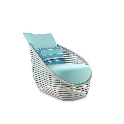 Handmade Sbah Hei Lounge Chair