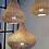 Thumbnail: Handmade Natural Rattan Bird Nest Lamp for Home, Hotel, Restaurant