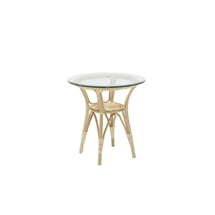 Handmade Natural Onora SideTable