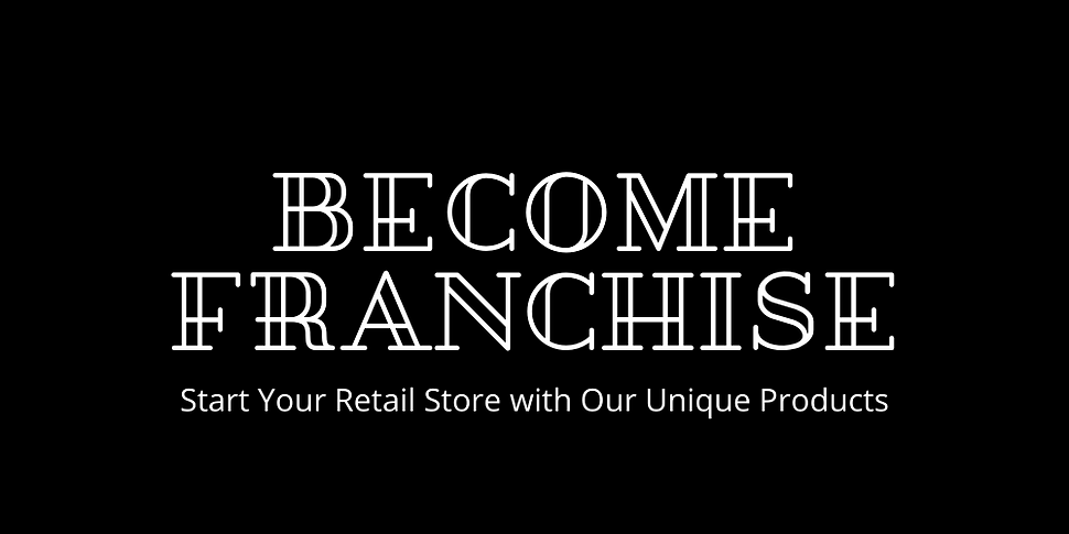 Become Franchise Arvabil