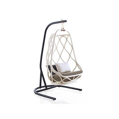 Handmade Jannat Shadow Swing for Home and Garden, Prime Design