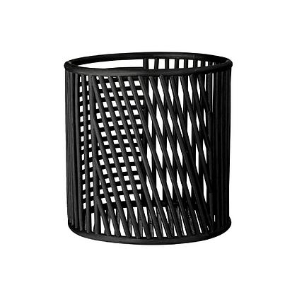 Handmade Wicker Royal Round Basket