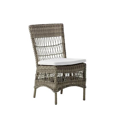 Handmade Orvokki  Armless Chair