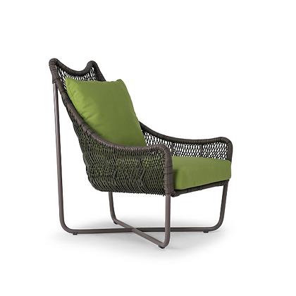 Handmade Sada Sachi Easy Arm Chair