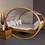 Thumbnail: Handmade Wooden Private Cloud Bed Swing, Prime Design