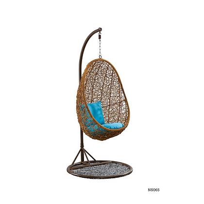 Handmade Egg Swing Chair - NS65