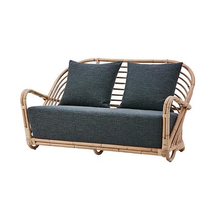 Handmade Rattan Hadley 2 Seater Sofa