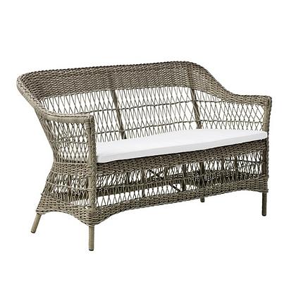 Handmade Orvokki 2 Seater Sofa