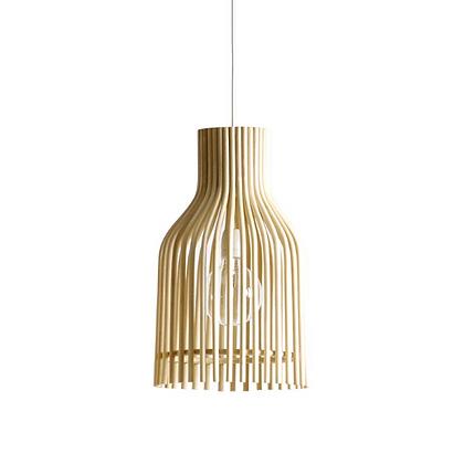 Handmade Natural Rattan Fire Fly Ceiling lamp light for Home, Hotel, Restaurant