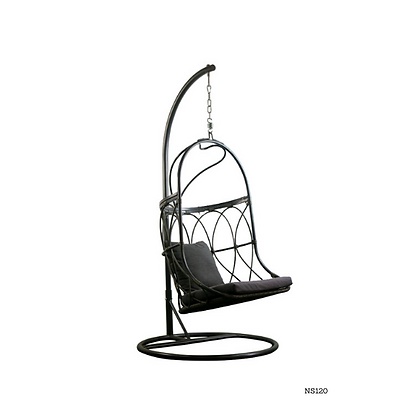 Handmade Hanging Swing Chair For Indoor and Outdoor - NS120