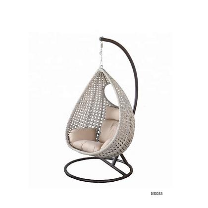 Handmade Egg Swing Chair, Patio Swing-NS33