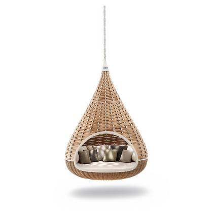 Handmade Nest Rest Swing, Prime Design