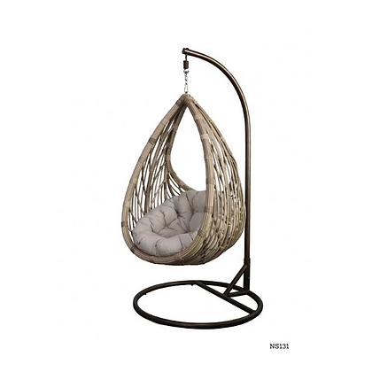 Handmade Rattan Natural Tree Swing Chair - NS131