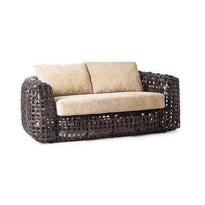 Handmade Hana Wei 2 Seater Sofa