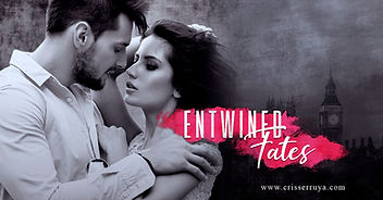 Entwined Fates couple