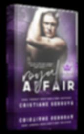 Royal Affair Cover